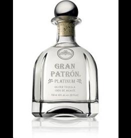Tequila Gran Patron Platnum Tequila 750ml