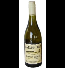 chardonnay SALE Salmon Run Chardonnay Finger Lakes 750ml New York REG $13.99