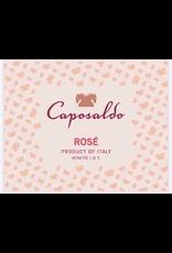 Rose Caposaldo Rose 2020 750ml