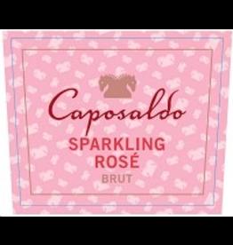 Prosecco Caposaldo Prosecco Rose Brut 750ml