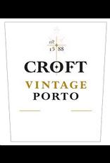 Porto Croft Vintage Porto 2016 750ml