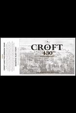 Porto Croft 430th Anniversary Ruby Port 750ml