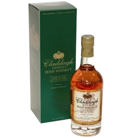 Irish Whiskey Claddagh Irish Whiskey 375ml