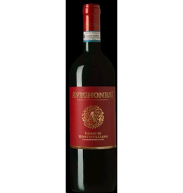 Rosso di Montalcino Avignonesi Rosso di Montepulciano 2018 750ml