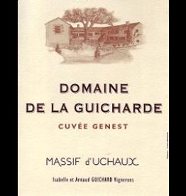 Rhone Domaine de la Guicharde Cotes du Rhone Cuvee Genest 2016 750ml