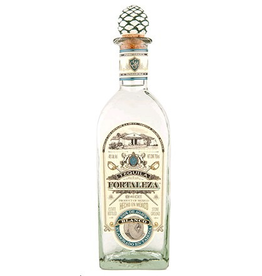 Tequila Fortaleza Blanco Tequila 750ml