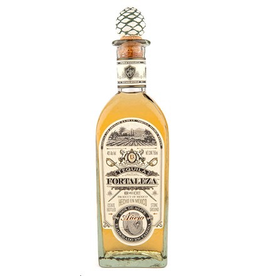 Tequila Fortaleza Anejo Tequila 750ml