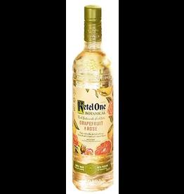 vodka Ketel One Botanical Grapefruit & Rose Vodka Liter