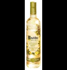 vodka Ketel One Botanical Cucumber & Mint Vodka Liter