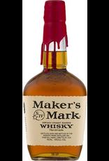 Bourbon Whiskey Maker's Mark Bourbon Whisky 1Liter