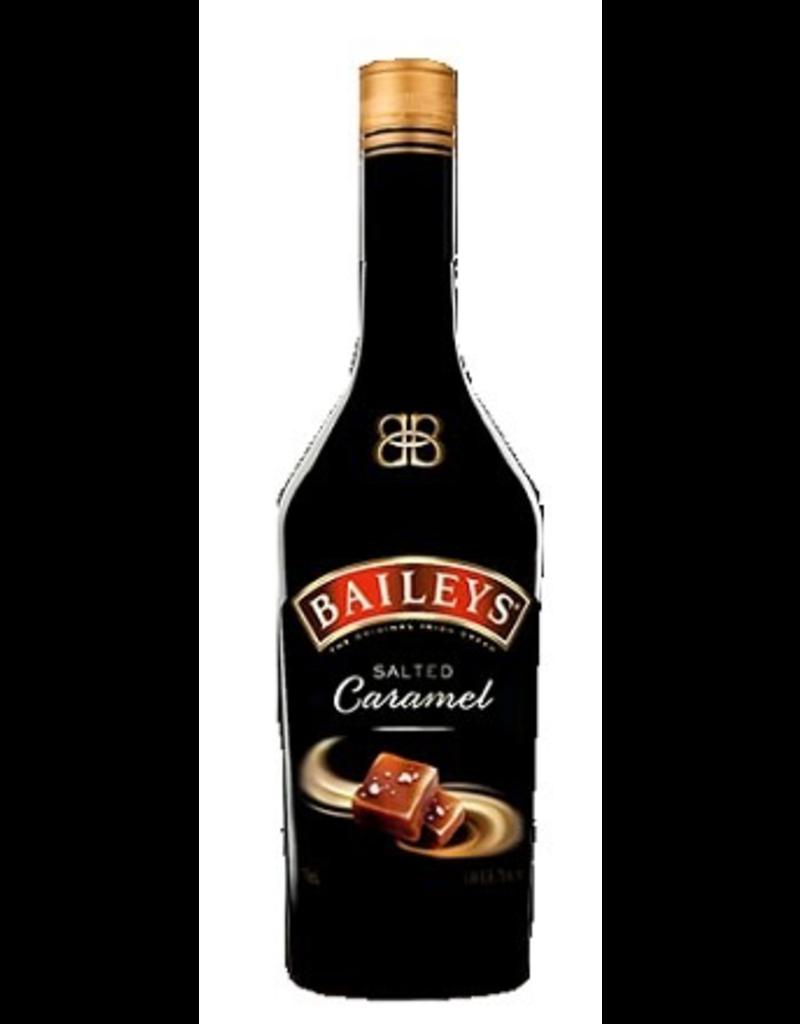 Cordials Bailey's Original Irish Cream Salted Caramel 750ml