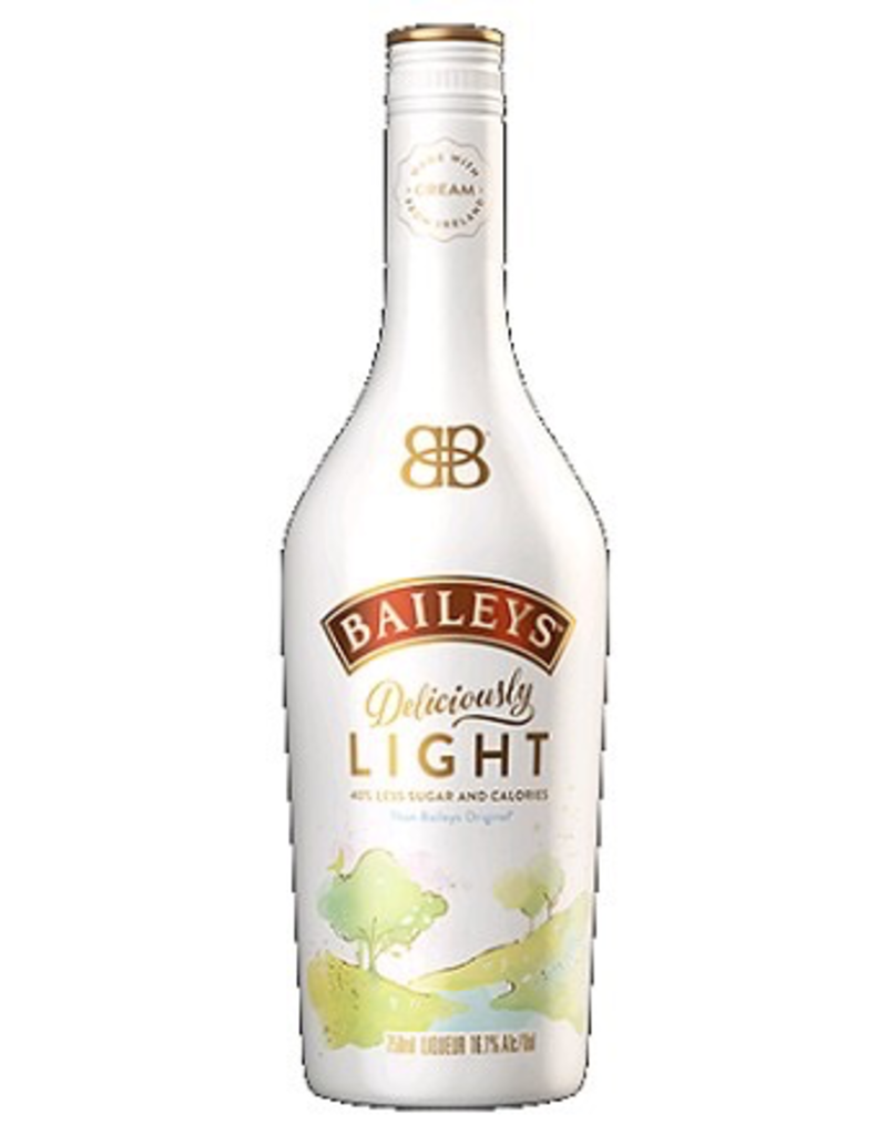 Cordials Baileys Deliciously Light 750ml