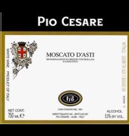 Moscato SALE Pio Cesare Moscato d'Asti 2018 REG $29.99