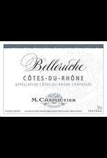 Rose Chapoutier Belleruche Cotes-Du-Rhone Rose 2019 750ml