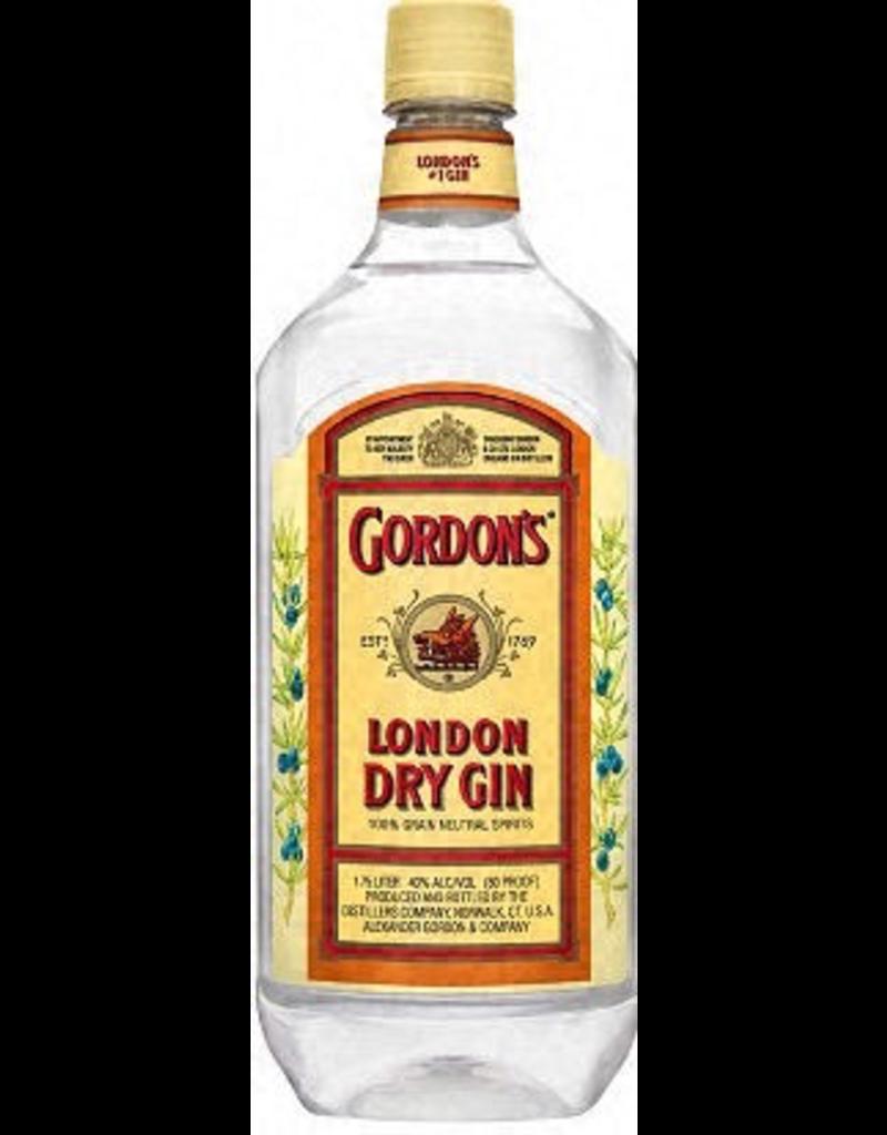 Gin Gordon's Dry Gin Liter