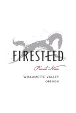 Pinot Noir Firesteed Pinot Noir Willamette Valley 750ml Oregon