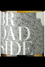 Chardonnay California Broadside Chardonnay Wild Ferment 2018