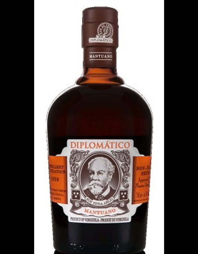 rum Diplomatico Mantuano Rum 750ml