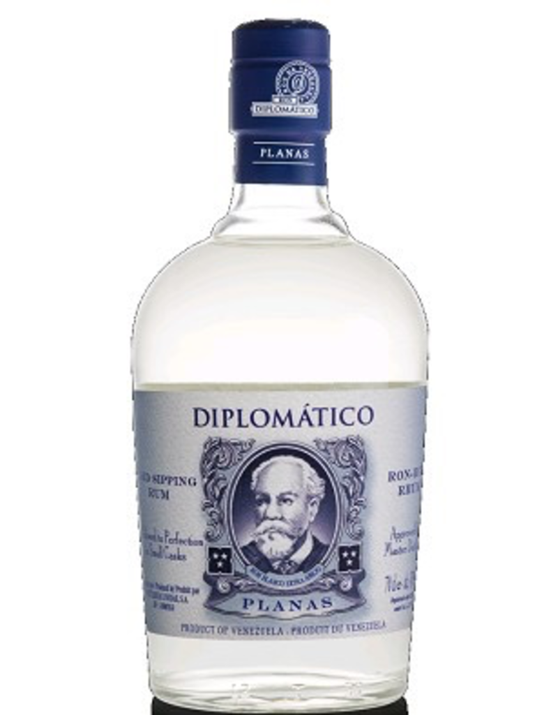 rum Diplomatico Planas Rum 750ml