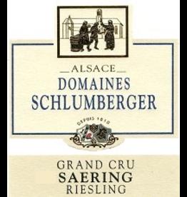 riesling Schlumberger Riesling Grand Cru Saering 2017 750ml