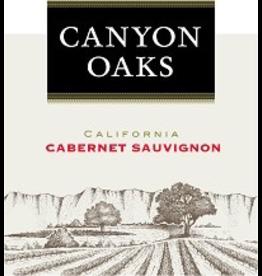 Cabernet Sauvignon California Canyon Oaks Cabernet Sauvignon California 750ml