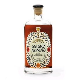 Grappa Nonino Amaro Quintessentia 750ml