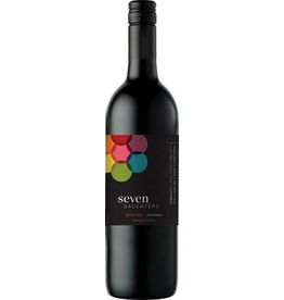 Red Blend Seven Daughters Rich Red Blend 750ml