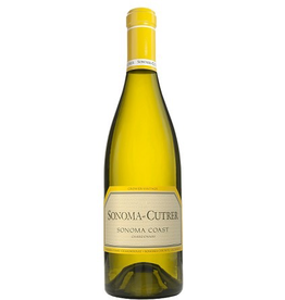 chardonnay SALE Sonoma Cutrer Chardonnay Sonoma Coast 750ml REG $32.99