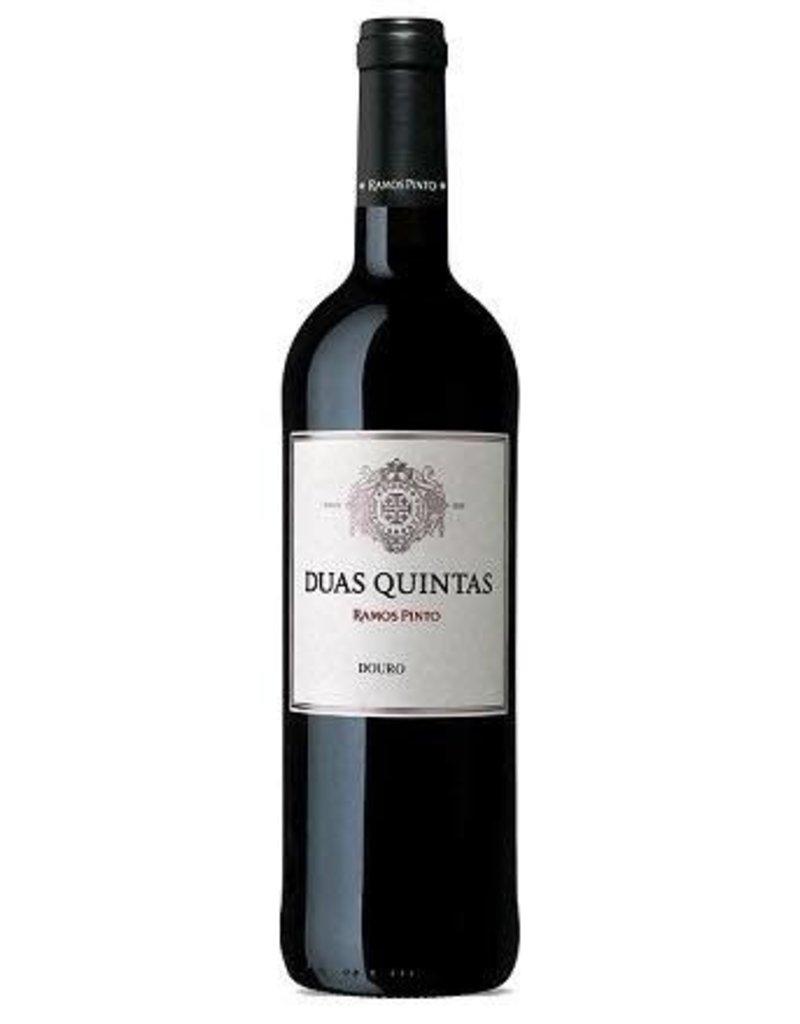 Red Wine Duas Quintas Ramos Pinto Red Douro 2017 750ml