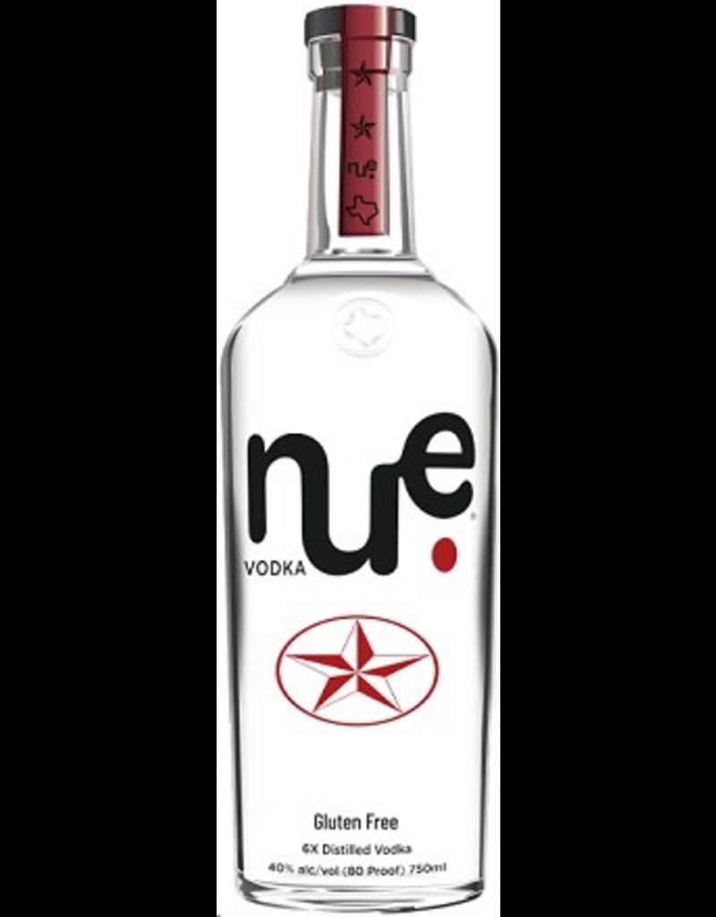 vodka Nue Vodka Liter