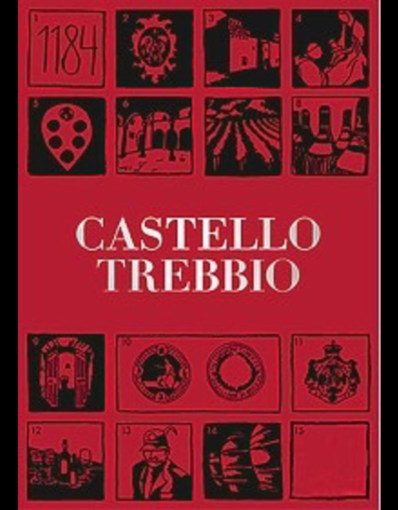 Chianti SALE Castello Del Trebbio Chianti Superiore 750ml REG $19.99
