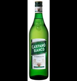 Vermouth Carpano Dry Vermouth Liter