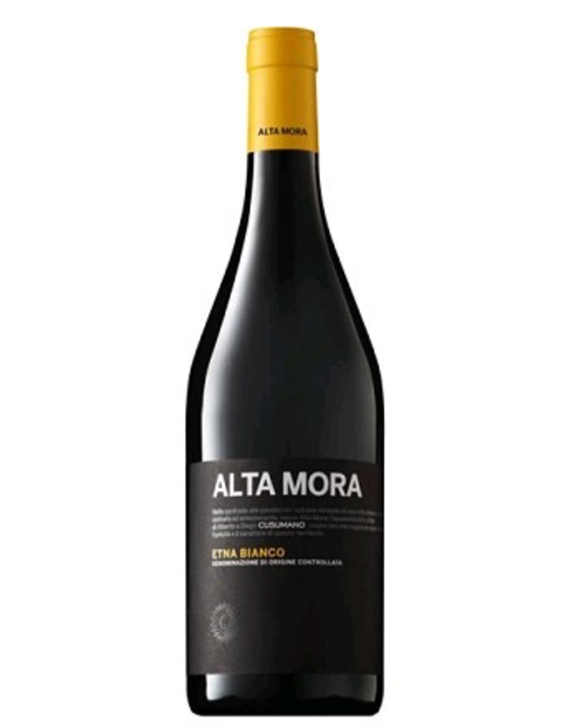 etna bianco Alta Mora Etna Bianco 2019 750ml