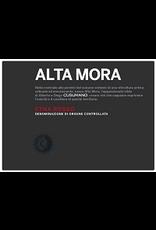 etna rosso Alta Mora Etna Rosso 2017 750ml