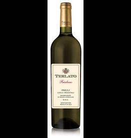 Italian White Sale Terlato Colli Orientali Friulano 2017 750ml REG $34.99