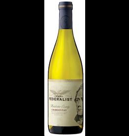 chardonnay The Federalist Chardonnay 750ml