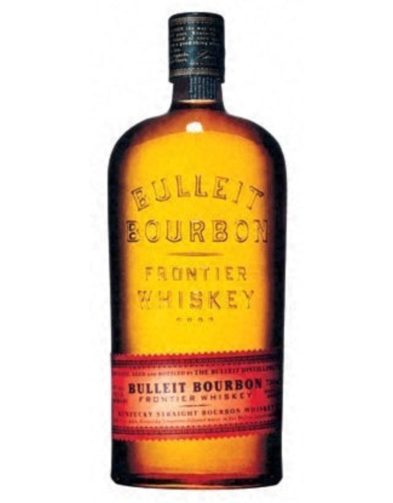 Bourbon Whiskey Bulleit Bourbon Whiskey 1.75Liter