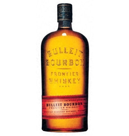 Bourbon Whiskey Bulleit Bourbon Whiskey 90 proof 375ml