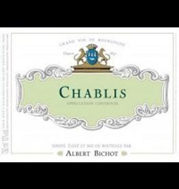 Chablis Albert Bichot Chablis 2019 750ml