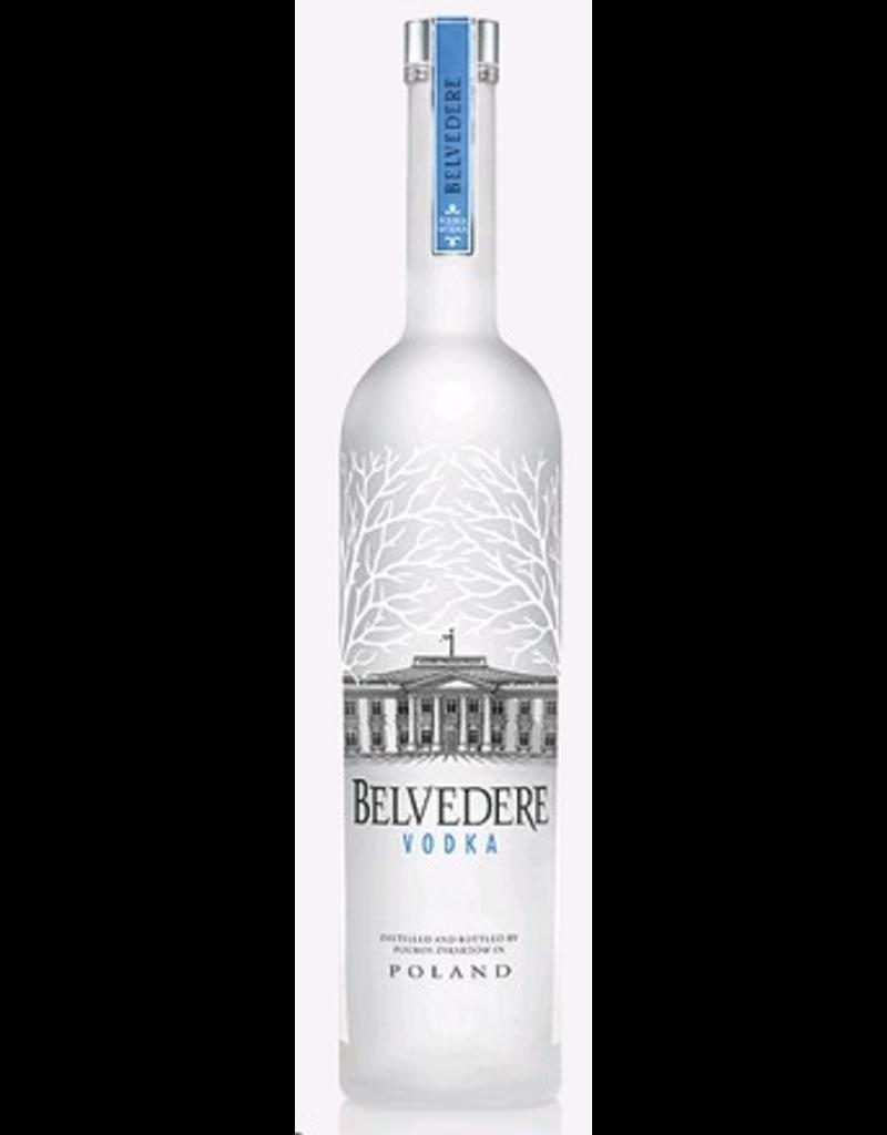 vodka Belvedere Vodka 1.75 Liter
