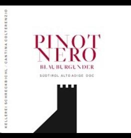 Pinot Noir SALE Colterenzio Pinot Nero 750ml REG $24.99