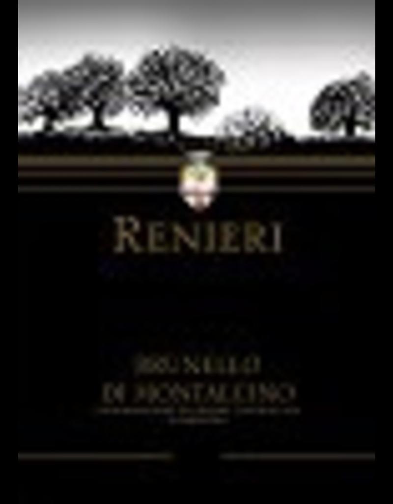 Brunello Di Montalcino Renieri Brunello Di Montalcino 2015 750ml