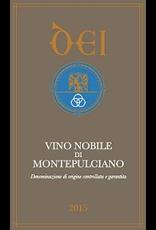 Tuscan Red SALE dei Vino Nobile di Montepulciano 2017 REG $35.99