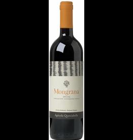 Italian Red Querciabella Maremma Toscana Mongrana 2018 750ml