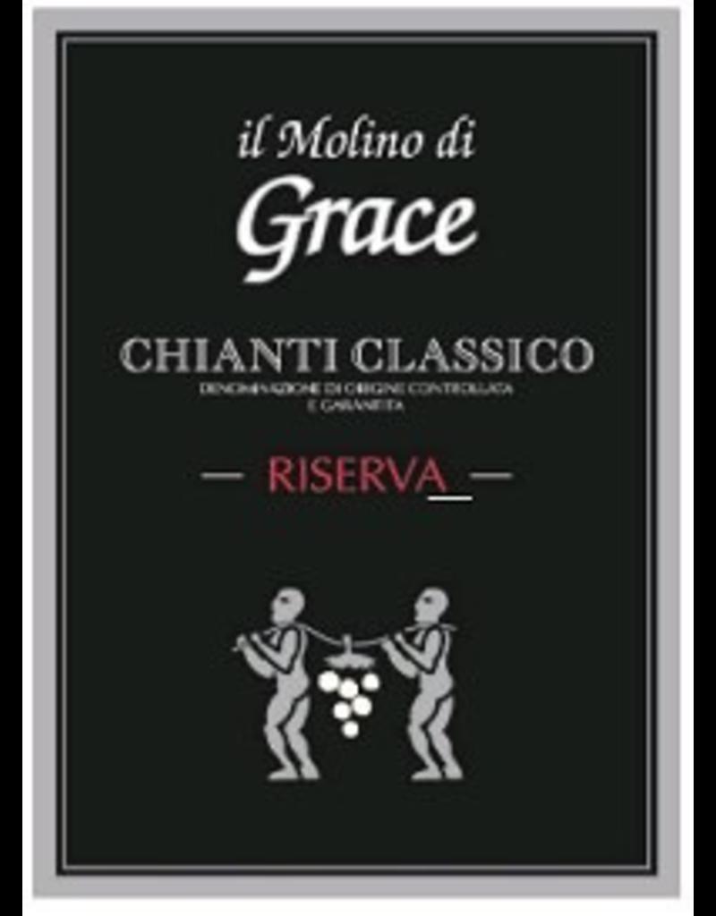 Chianti Il Molino di Grace Chianti Classico Riserva 2016 750ml