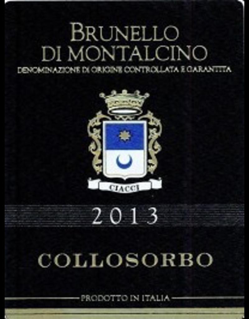 Brunello Di Montalcino Collosorbo Brunello di Montalcino 2015