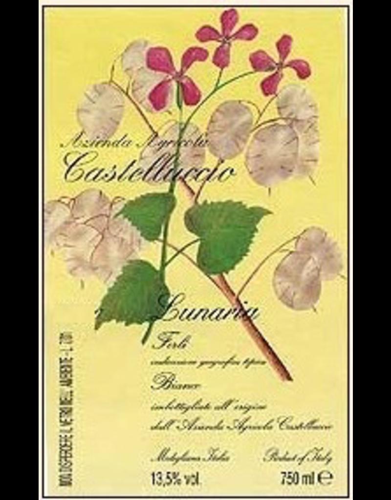 Sauvignon Blanc Castelluccio Lunaria Sauvignon Blanc 750ml