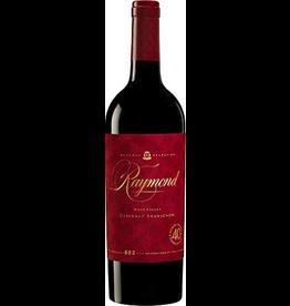 Cabernet Sauvignon Napa valley SALE Raymond Vineyards Cabernet Sauvignon Reserve Selection 2018 REG $49.99