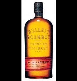 Bourbon Whiskey Bulleit Bourbon Whiskey 90 proof 1Liter