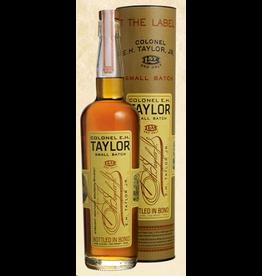 Bourbon Whiskey SALE Colonel E H Taylor Small Batch Bottled in Bond Straight Kentucky Bourbon Whiskey 750ml  REG $99.99